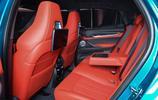寶馬BMW X6 M 這是我當年的夢想,可是現在還沒有實現