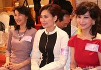 55歲港姐鄺美雲現狀:依舊單身相信愛情,今是事業成功的千億富豪