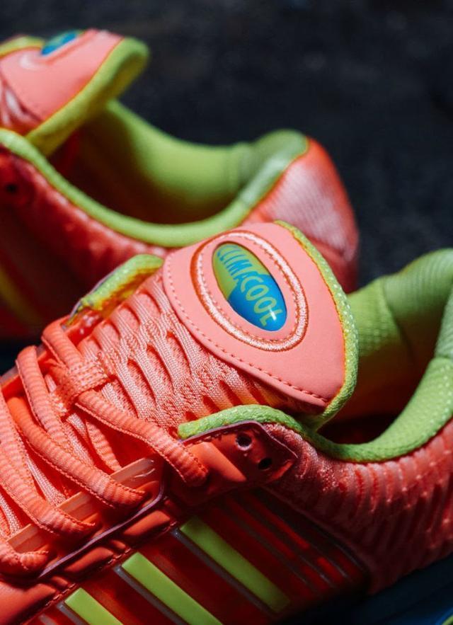 """adidas Climacool 1 全新 """"Sun Glow"""" 配色"""