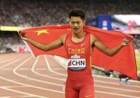 亞錦賽謝震業首秀200米晉級謝文駿110米欄進決賽