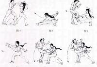 長拳連環手防身搏擊教學,體會即強身也防身的中國武術