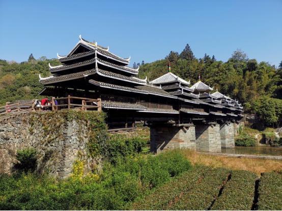 走進三江,瞭解一個古老的民族