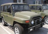 """大SUV不買BBA,就買這款""""巨無霸"""",車寬2米1,比奔馳大G霸氣!"""