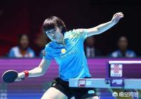 匈牙利公開賽,陳夢拒絕爆冷4-2逆轉對手晉級女單4強。如何評價她的發揮?