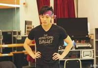 專訪香港芭蕾舞團首席舞蹈員:在香港跳芭蕾舞的上海男人其實man