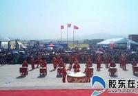 第十三屆中國(萊州)國際汽車展覽會開幕
