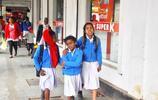 實拍:斯里蘭卡雖然窮,但是上學不用錢,從小學到大學幾乎全免