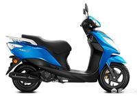 買輛踏板摩托車,是鈴木uu125好還是新大洲本田ns110r好?