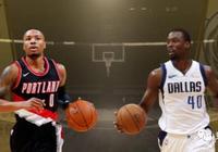 NBA前瞻:競彩週二303開拓者VS獨行俠