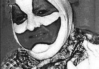 美國小丑連環殺手:約翰·韋恩·蓋西