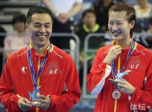 朱雨玲獨得2分 四川歷史性奪得全運乒乓女團冠軍
