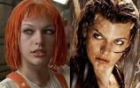 20年前的經典《第五元素》演員們當年和現在的對比照片