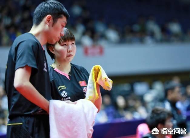 你贊成明年奧運乒乓球男隊:馬龍、許昕、樊振東;女隊:劉詩雯、陳夢、孫穎莎的佈局嗎?