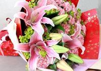 小測試:你最想收到那束鮮花呢?測你這輩子的貴人是誰!