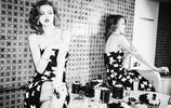 琳賽·威克森的時尚大片
