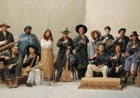 陳奕迅與朋友的瘋狂時光,MV上線收錄歲月精華