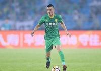 李磊是北京國安4141陣型中,後腰位置的最佳人選