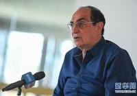 埃及導演說中國電影的未來值得期待