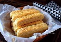 一把麵粉一把花椒做成餅,鬆軟香甜,早餐就吃它,比饅頭包子省錢
