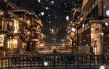 攝影 | 攝影師捕捉到了日本冬天的美麗,這些照片會讓你歎為觀止