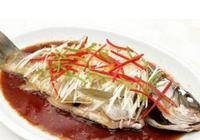 馮二靜的108道川菜:蔥油魚(47)