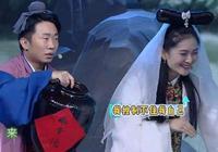 汪涵:同是謝娜徒弟,楊迪你和張大大關係怎麼樣?楊迪:不怎麼樣