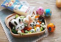 小兔便當-丘比沙拉醬