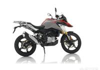 BMW 310GS這款摩托車怎麼樣?
