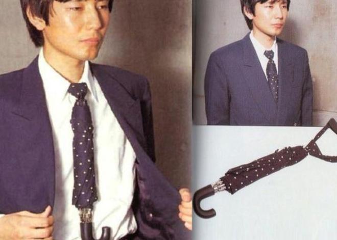 """日本人的奇葩發明,全部""""反人類""""發明,真捉急,網友:呵呵冷笑"""