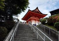 佛塔、山谷、舞臺的千年眺望——日本關西行之京都—清水寺