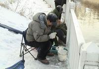 冬天來了!冬釣技巧你掌握了嗎?