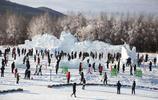 最低溫度-53.2℃!宛若童話世界的中國最冷小鎮:呼中