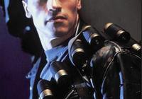 《終結者2》熟悉的味道熟悉的身影