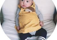 孩子安睡大人幸福,2個月即可睡整覺的天使寶寶原來是用了這四招