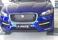 捷豹f-pace怎麼樣?