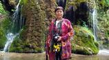 63歲的鄉村大媽鏡頭下獨特的重渡溝美景,看看她都照了啥?