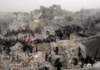 為什麼有人說美國在敘利亞敗給了俄羅斯?