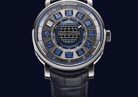 路易威登創意腕錶:不一樣的時間