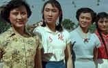 《紅色娘子軍》的紅蓮,《藍色檔案》的女特工,《西遊記》中王后