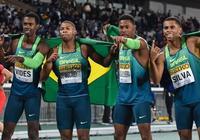 巴西接力隊為何這麼強?無一位選手破十,卻力壓美國和中國隊摘金