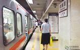 北京地鐵1號線蘋果園站因改造或將封站3年