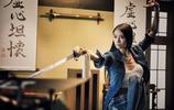 身材好顏值高!帕奎奧美女老鄉通過中國功夫走上明星路