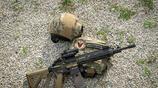 葡萄牙特種部隊裝備的HK416A5