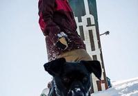 單板滑雪裝備 頭部該怎麼搭配,怎麼又帶範又安全!