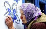 90歲的老奶奶將小村莊轉變為她的美術館 因為她想讓家鄉變得更美