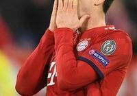 歐冠頭號偽巨星!小組賽狂進8球力壓梅西,淘汰賽連續7場未進球