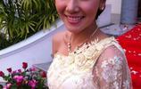 濃墨重彩妝容下的泰國女明星的素顏有多驚人?!盤點當紅大小花旦