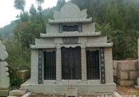農村說:農村墓碑原來有這麼多講究?你知道嗎?