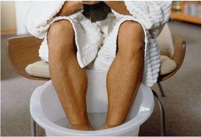 泡腳水裡放一些,溼毒祛的一乾二淨,體重也降了!溼氣重快看看