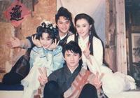 吳奇隆最受好評的十部影視作品